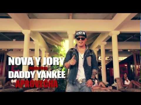 Hoy a las 7pm en Flachazo VIP el estreno mundial de #Aprovecha (Official Video) @NOVAyJORY ft. @daddy_yankee @MusicajvNet